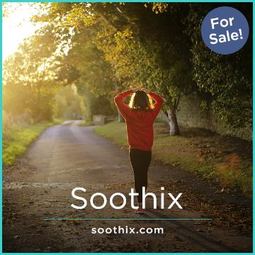 Name For Sale - Soothix.com