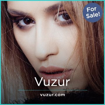 Name For Sale - Vuzur.com