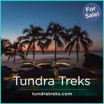 Name For Sale - TundraTreks.com