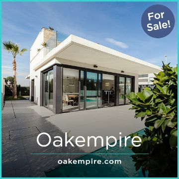 Name For Sale - oakempire.com