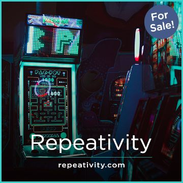 Name For Repeativity.com