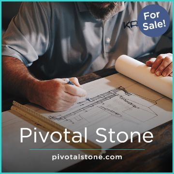 Name For Sale - Pivotalstone.com