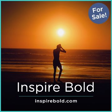 Name For InspireBold.com