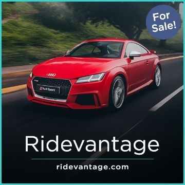 Name For Sale - Ridevantage.com