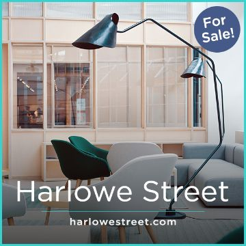 Name For Sale - HarloweStreet.com