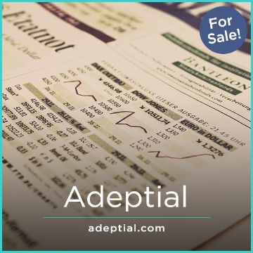 Name For Sale - Adeptial.com