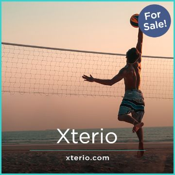 Name For Sale - Xterio.com