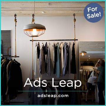Name For Sale - AdsLeap.com