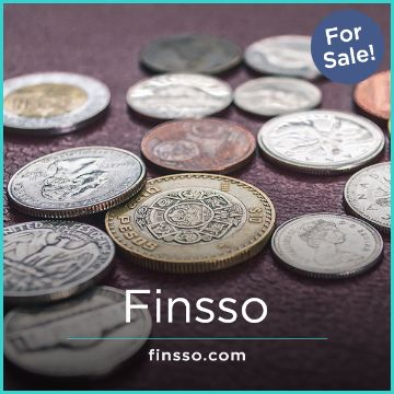 Name For Sale - Finsso.com