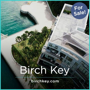 Name For Sale - BirchKey.com