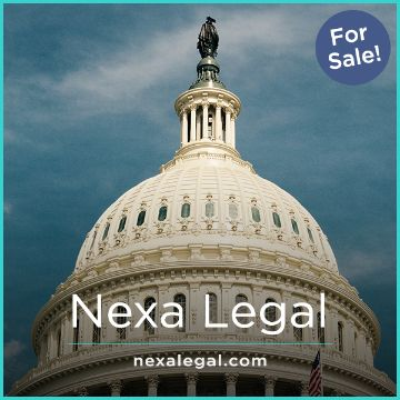 Name For Sale - NexaLegal.com