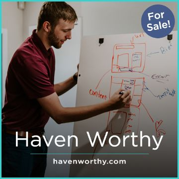 Name For Sale - HavenWorthy.com