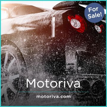 Name For Sale - Motoriva.com