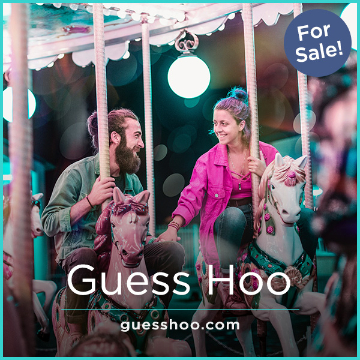 Name For Sale - GuessHoo.com
