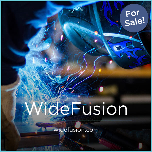 WideFusion.com
