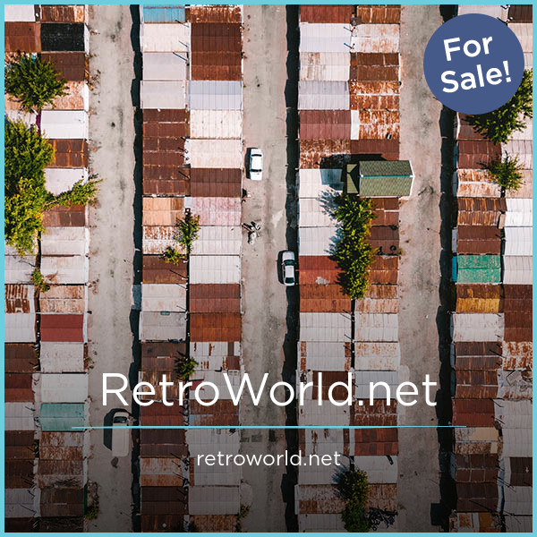 RetroWorld.net