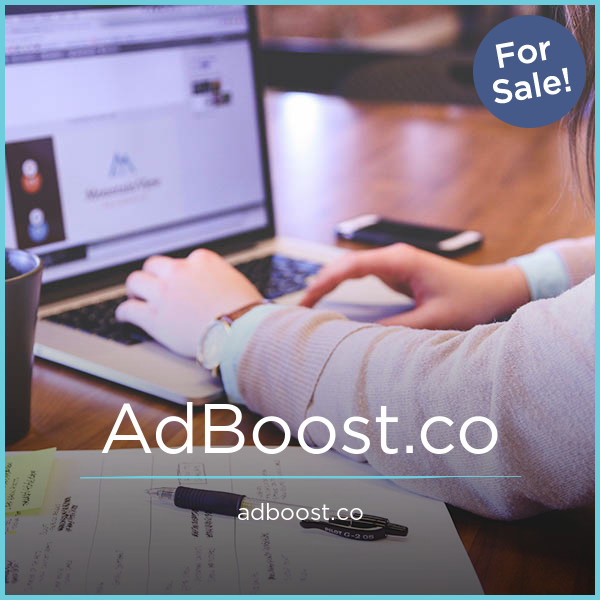 AdBoost.co