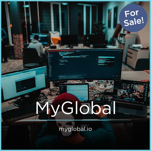 MyGlobal.io