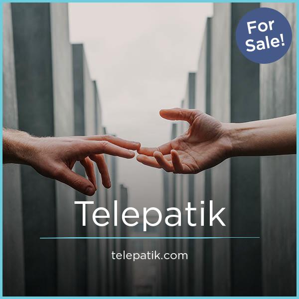 Telepatik.com