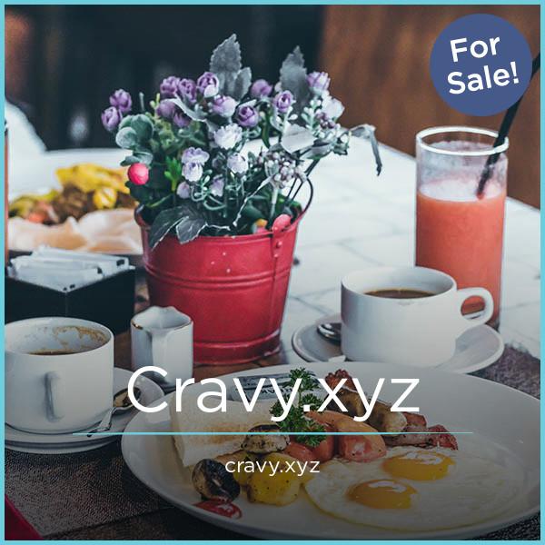 Cravy.xyz