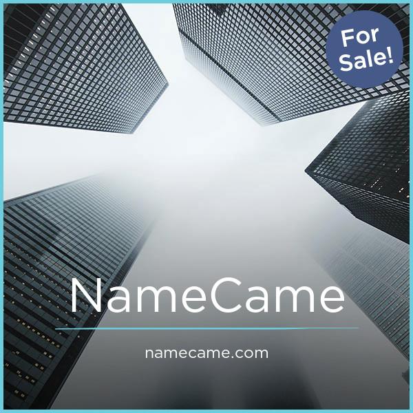 NameCame.com