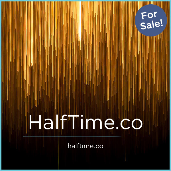 HalfTime.co