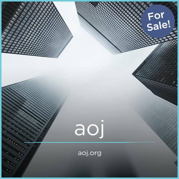 aoj.org