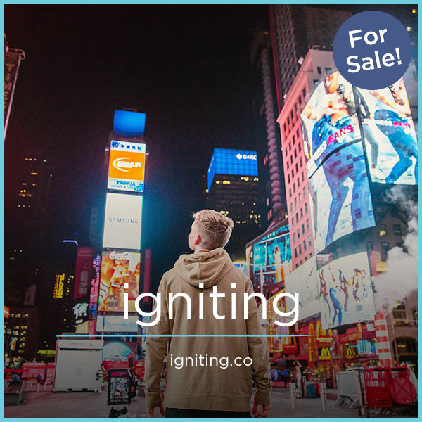 igniting.co