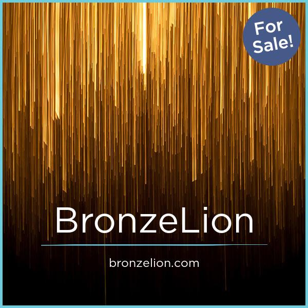 BronzeLion.com