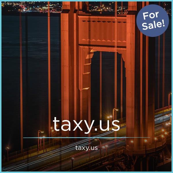 taxy.us