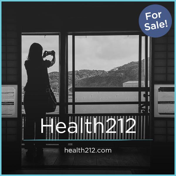 Health212.com