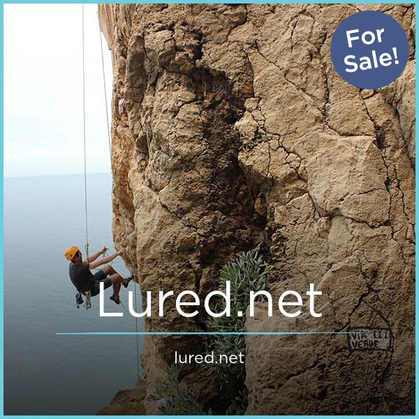 Lured.net
