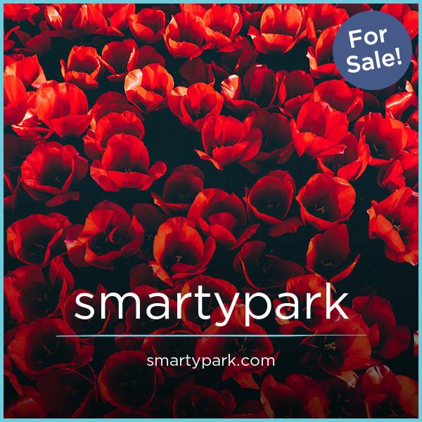 smartypark.com