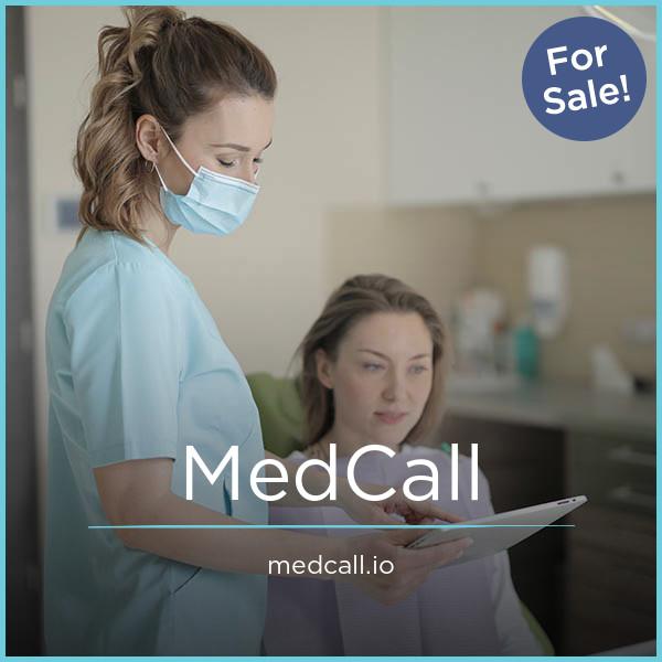 MedCall.io