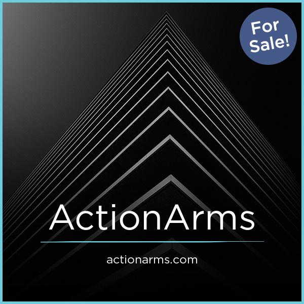 actionarms.com