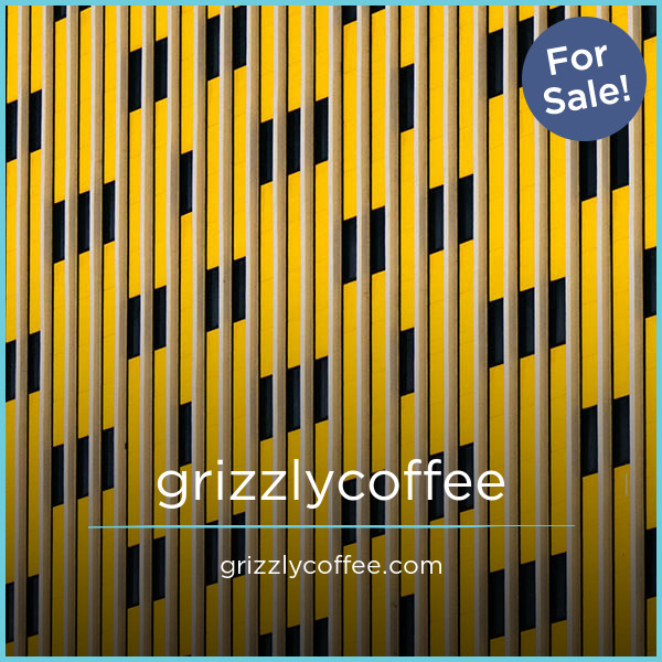 grizzlycoffee.com