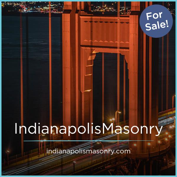 IndianapolisMasonry.com