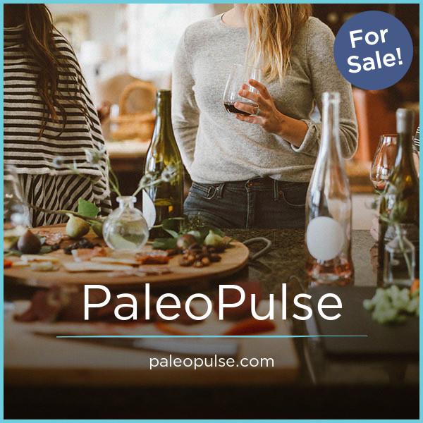 PaleoPulse.com