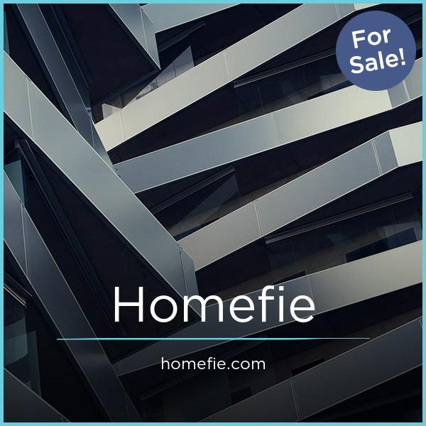 Homefie.com