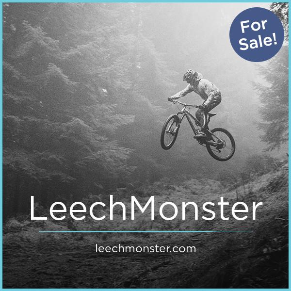 LeechMonster.com