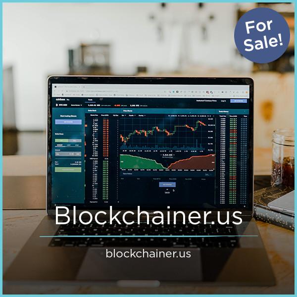 Blockchainer.us