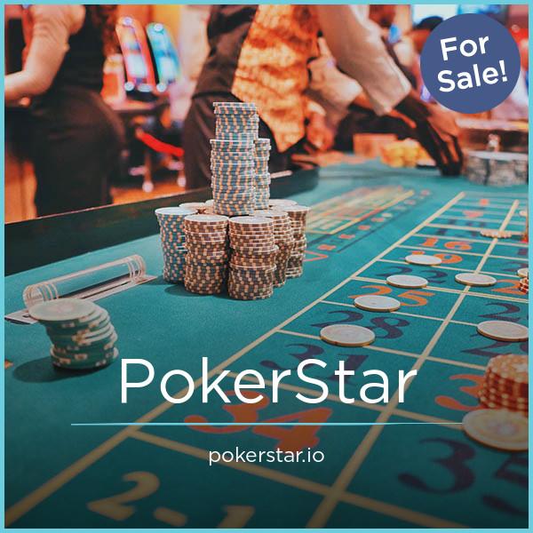 Pokerstar.io