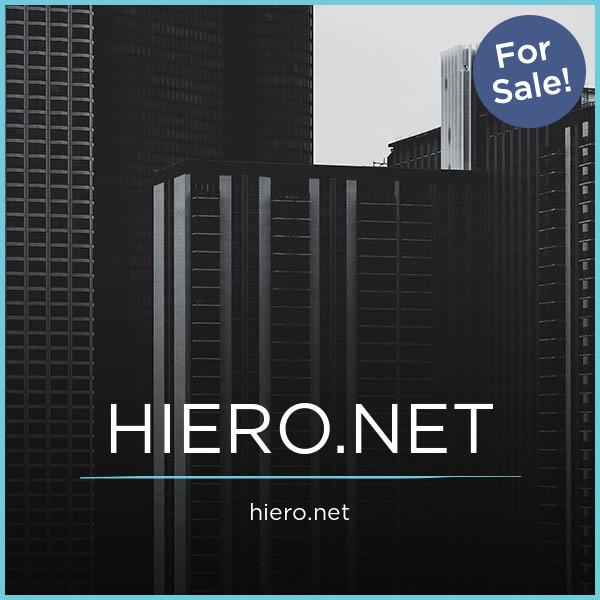 HIERO.NET
