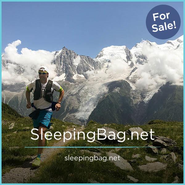 SleepingBag.net