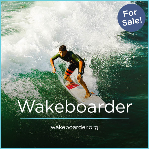 Wakeboarder.org