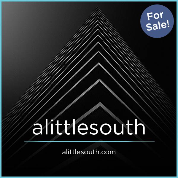 alittlesouth.com