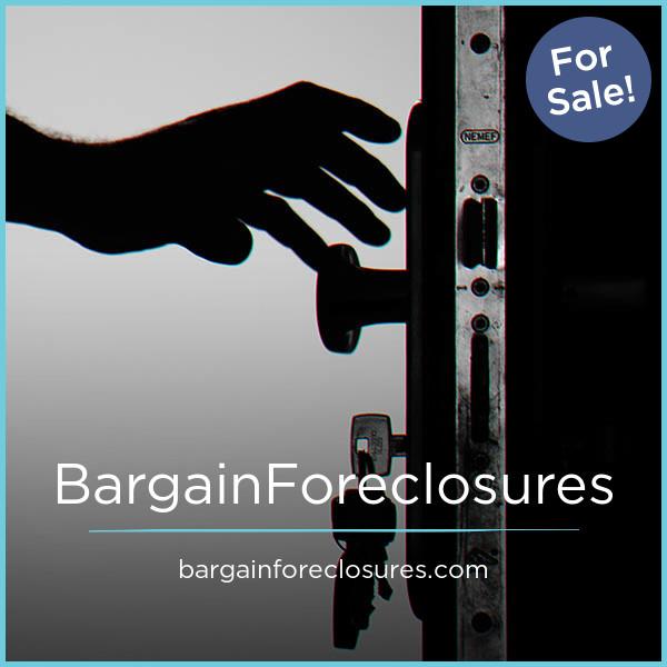 BargainForeclosures.com