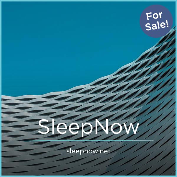 SleepNow.net