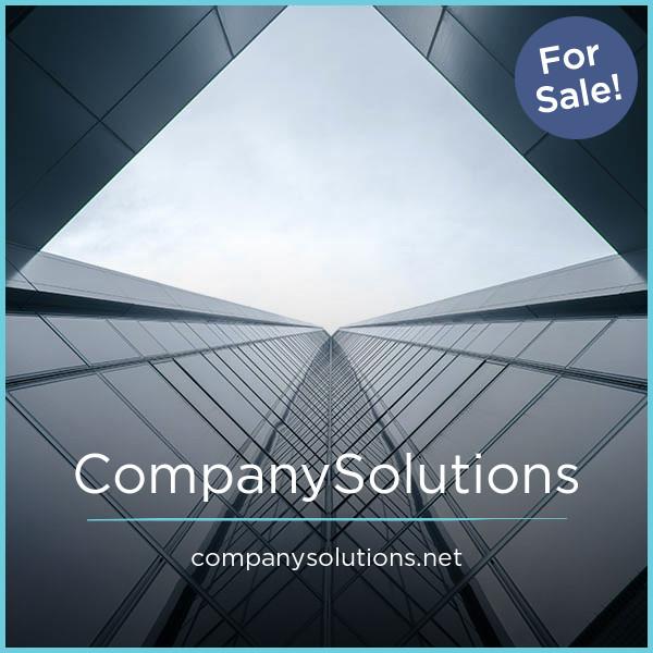 CompanySolutions.net