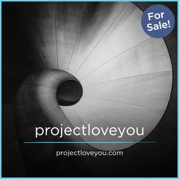 projectloveyou.com
